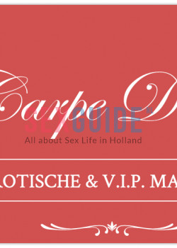 Carpe Diem massage in Oss en Boxtel