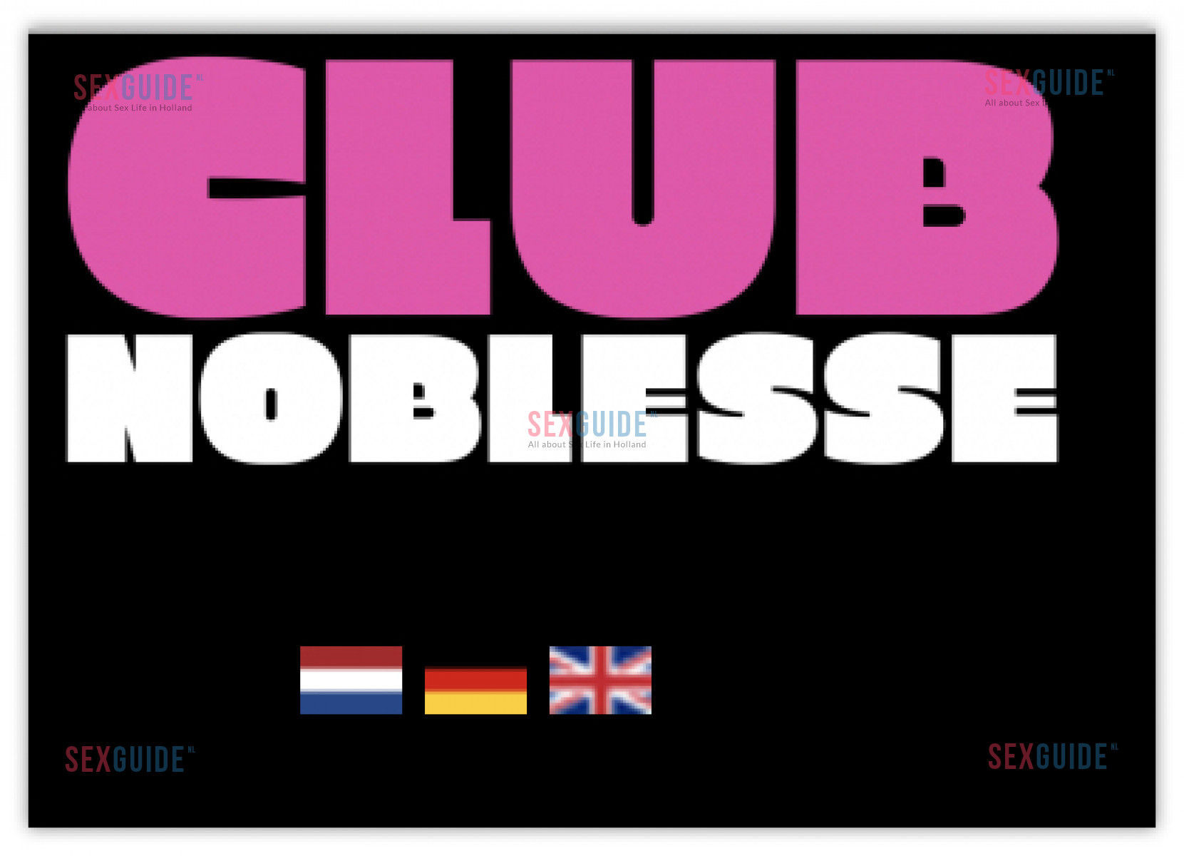 Club Noblesse